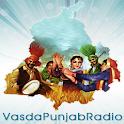VasdaPunjabRadio logo