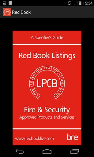 LPCB Red Book