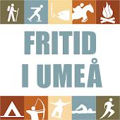 Fritid i Umeå