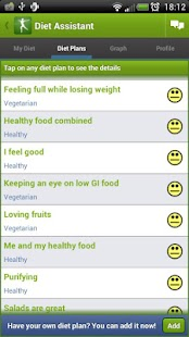 Diet Assistant - Weight Loss ★ - screenshot thumbnail