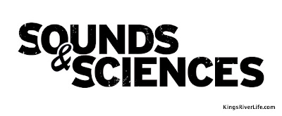 Sounds & Sciences logo
