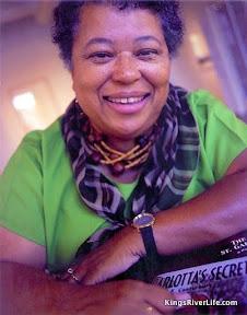 Patricia E. Canterbury