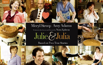 Julie & Julia: A Classic Hollywood Recipe | Kings River ...
