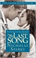The Last Song book cover