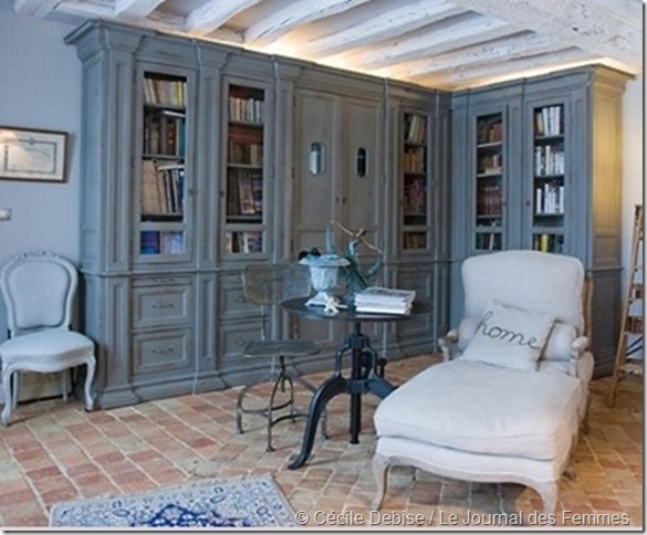 Prepare to drool french décor magazines online! home improvement