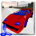 GT Sports Car Racing 3D icon