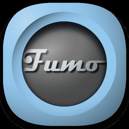 FUMO - Icon Pack 個人化 LOGO-阿達玩APP