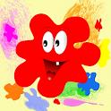 Paint 4 Kids icon