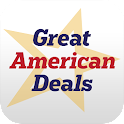 Great American Deals Merchant icon