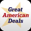 Great American Deals Merchant icon
