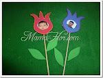 100 Manualidades para el Día de la Madre