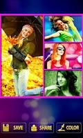 Screenshot of Collage Creator