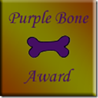 Purple Bone Award copy