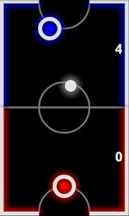 Air Hockey Classic HD- screenshot thumbnail