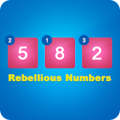 Rebellious Numbers-Game Puzzle