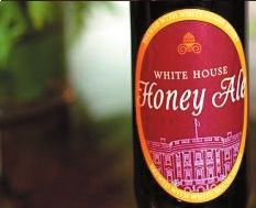 奥巴马:首位白宫自酿啤酒总统