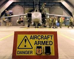 美国对利比亚火力全开 揭密关键转折点