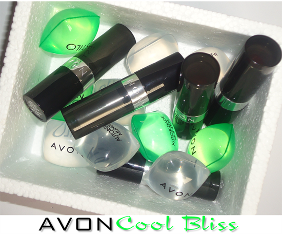 Cool Bliss - Avon