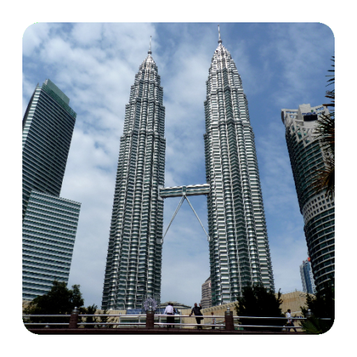 Travel Attractions Malaysia LOGO-APP點子
