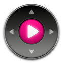 Entertain Remote Control icon