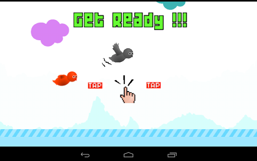 Flappy Piou 2.3 screenshots 17