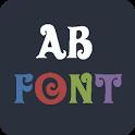 Classic Fonts Pack FlipFont® icon