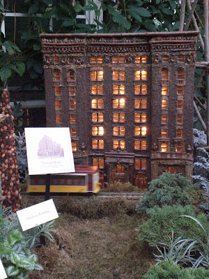 The Railway Garden at Meijer Gardens: A Holiday Tradition