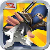 Ninja Revinja - 3D Racing Game