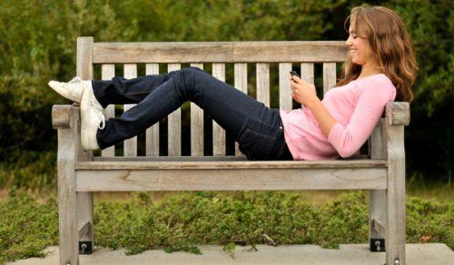 adolescenta sms