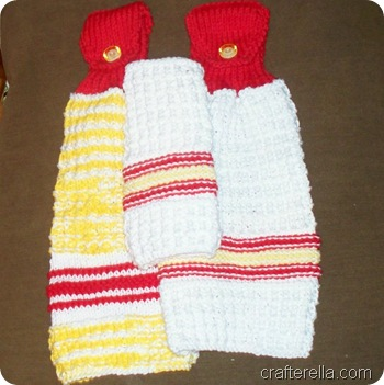 Marma's kitchen towels