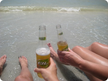Ass In The Sand Beer In My Hand 33