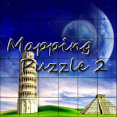 Mapping Puzzle : Europe