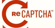 reCAPTCHA Logo
