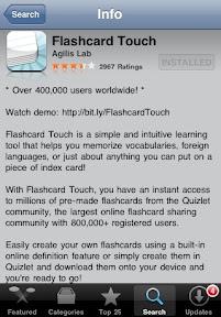 My Favorite App