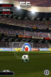 Flick Soccer! Screenshot 12