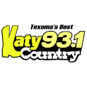 93.1 KMKT Katy Country icon