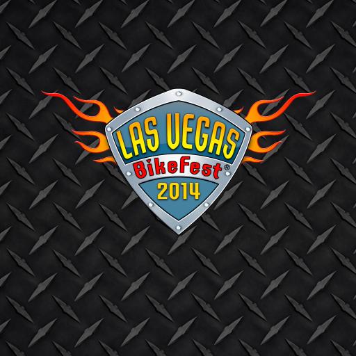 娛樂必備App|Las Vegas BikeFest 2014 LOGO-綠色工廠好玩App