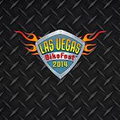 Las Vegas BikeFest 2014