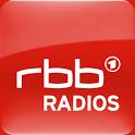rbb Radios icon