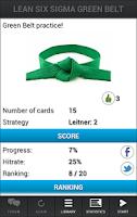 Screenshot of e-Campus Cards