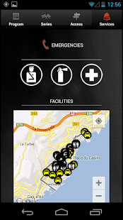 Circuit of Monaco - screenshot thumbnail