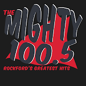 the Mighty 100.5