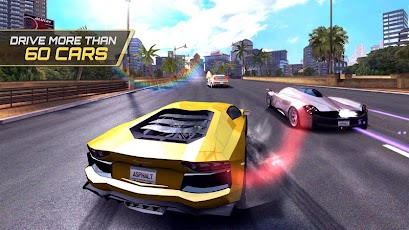 Asphalt 7: Heat Screenshot 17