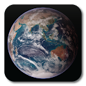 3D Earth Live Wallpaper icon