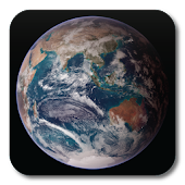 3D Earth Live Wallpaper