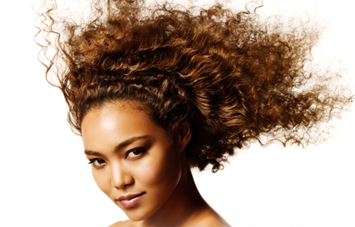 Crystal Kay 'Flash' promo shot