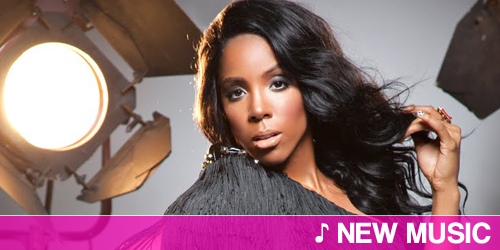 New music: Kelly Rowland - The sound (On and on)