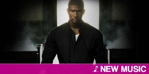 New music: Usher featuring Ludacris - She don't know