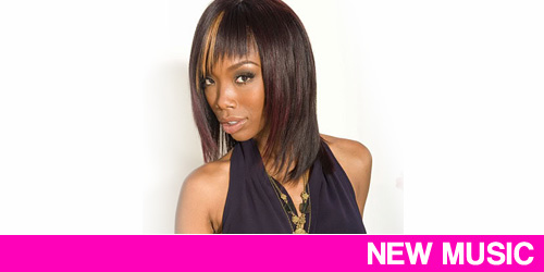 New music: Brandy featuring Ne-Yo - Good night, Good morning