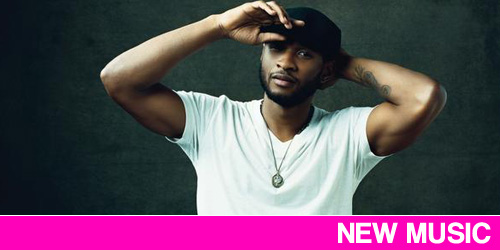 New music: Usher - Papers